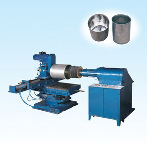 Internal and External Polishing Machine for Stainless Steel Utensil (IEP) pictures & photos