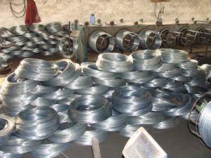 Galvanized Bright Galvanized Wire