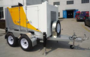 Water Pump Cargo Trailer (GW-BLV10*6*7) pictures & photos