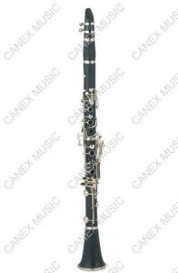 Bakelite Clarinet / Clarinet (CL18B-N) /Clarinet pictures & photos