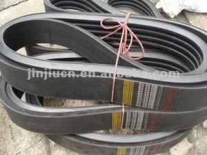 banded belt