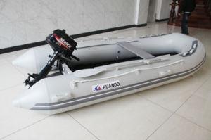 Rib Boat (H-SD360)