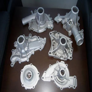 Copressor Housing of Die Casting Part pictures & photos