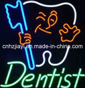 Dentist Neon Sign (JYD-035)