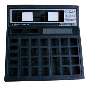 Plastic Mould for Calculator