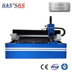 Offer CNC Metal Tube/Plate Carbon Steel 500W/1500W Fiber Laser Cutting Machine pictures & photos