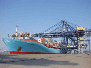 Freight to Egypt (Cairo/Alexandria/Port Said/Damietta/Sokhna) From China