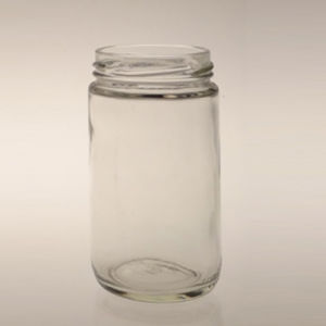 High Quality Food Grade 650ml Glass Jar pictures & photos
