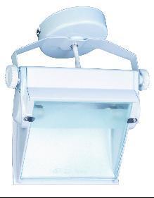Ceramic Metal Halide Lamp for Ceiling Lamp (JUM-C605)