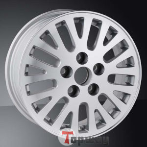 Aluminum Alloy Wheel Rims for Toyota Car (TD-5884)