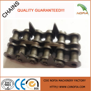 Short Pitch B Series Industrial Conveyor Chain pictures & photos
