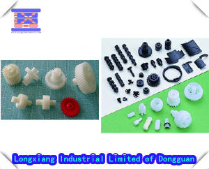 Plastic Injection Molding-Tooling-Moulded Product-Various Plastic Gears pictures & photos