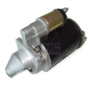 Jcb Spare Parts 3cx and 4cx Backhoe Loader Starter (714/40159) pictures & photos