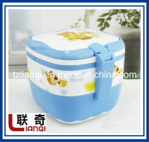 Heat Transfer Film for Plastic Container pictures & photos