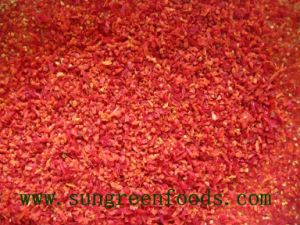Frozen Diced Chilli /Pepper