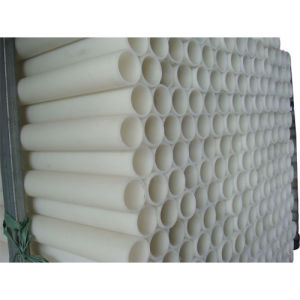 Thermoplastic Pipe, Tube, PVC, CPVC, PP, Pph, PVDF pictures & photos