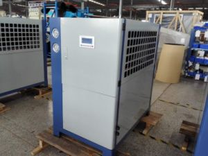 Air Cooled Water Chiller Machinery pictures & photos