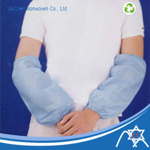 PP Nonwoven Fabric for Surgical Sleeve Jinchen503 pictures & photos