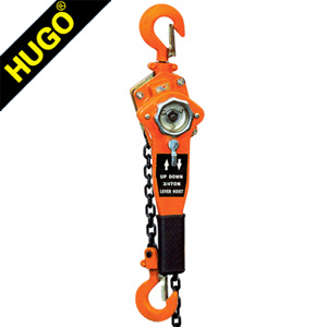 1000kg Manual Lever Hoist with Safety Hook pictures & photos