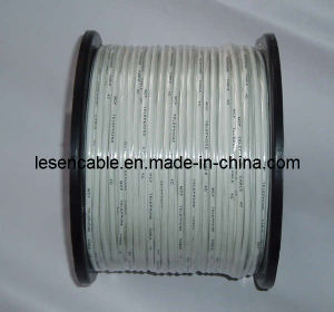 2 Cores Telephone Cable pictures & photos