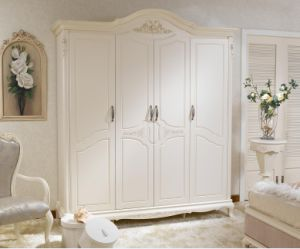 Bedroom Set (BJH-509)