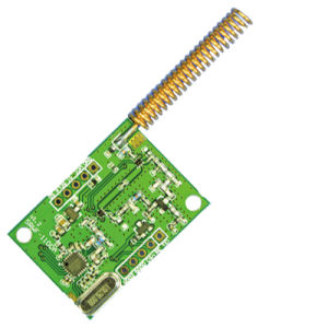 433MHz, No MCU 40MW Wireless Data Module pictures & photos