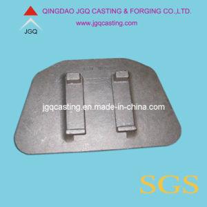 Casting Steel Brake Pad