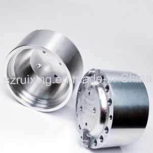 CNC Turning Service for Aluminum Part pictures & photos
