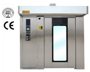 Full Bakery Equipment Machine Baking for Bread, Food, Croissant, Cake with CE (R80120G) pictures & photos