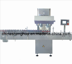 Tablet or Capsule Electric Counting and Filling Machine (SZG-16) pictures & photos