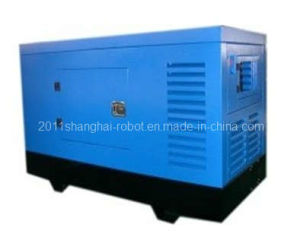 Diesel Generator (Q50S)