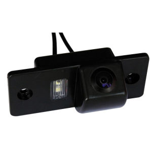 Waterproof Night Vision Car Rear-View Camera for Volkswagen Touarge pictures & photos
