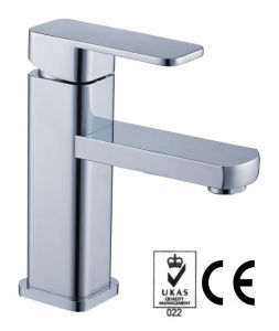 35mm Single Lever Basin Mixer (F-7204) pictures & photos