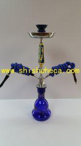 2016 Hot Sale Zinc Alloy Nargile Smoking Pipe Shisha Hookah pictures & photos