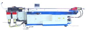 Single Head Pipe Bending Machine (DW110NC) pictures & photos