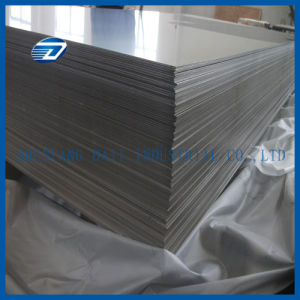 Professional Titanium Plate with Hot Rolling Processing