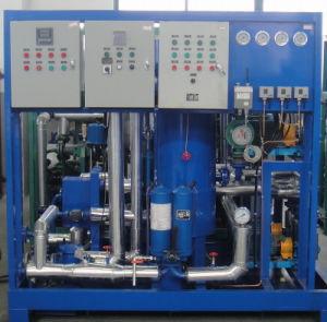 Heavy Fuel Oil Supply Unit (KHVU-CIII-XE-C)
