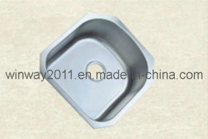 Stainless Steel Sink (WH-85250)