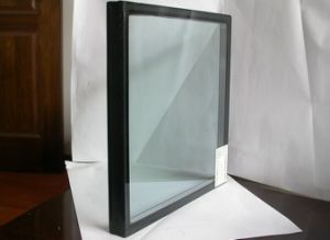 Insulated Glass Hollow Glass Energy Saving Glass Glazing Glass pictures & photos