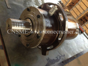 Stone Cone Crusher Parts HP Series pictures & photos