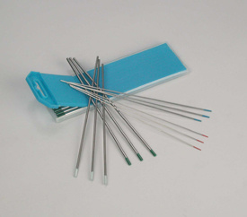 Tungsten Electrodes pictures & photos