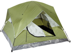 Automatic Tent for 2 Person, Outdoor Tent, Folding Tent, Camping Tent pictures & photos