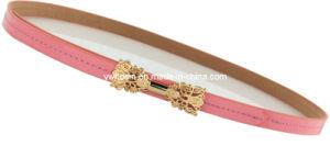 Korean Flower Fashion Belt (TUYE-053G)