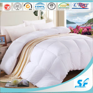 All Season Alternative Polyester Quilted Comforter pictures & photos