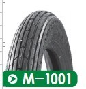 Moto Tyre, Moto Tire (M-1001)