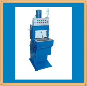Low Cost Automatic Spring Grinding Machine Manufacturer in China pictures & photos
