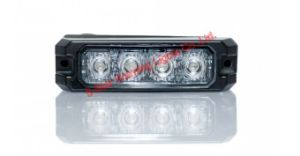 R65 Super Bright 3W LED Grille Emergency Warning Light pictures & photos