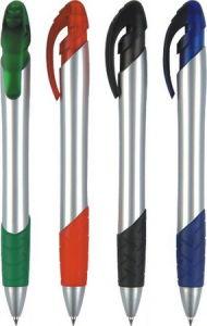 Plastic Ball Pen (JM5425A)