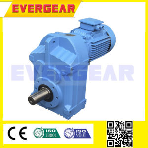 MTP/F Series Parallel Shaft Speed Reducer pictures & photos