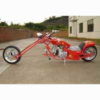 Mini Chopper Scooter (TY-803)